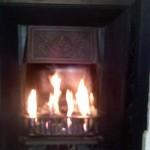 Gas Fire service-Winchmore Hill