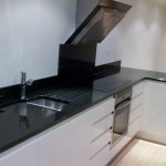 Kitchen Install - Kensal Green