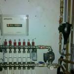 Underfloor Heating - Crouch End
