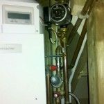 Air Source Heat Pump- Camden