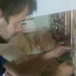 Boiler install - Finsbury Park